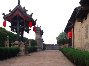 China World Heritage Sites Tour