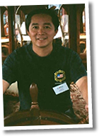 Louie Yi President and Expedition Specialist